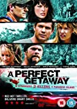A Perfect Getaway [DVD]