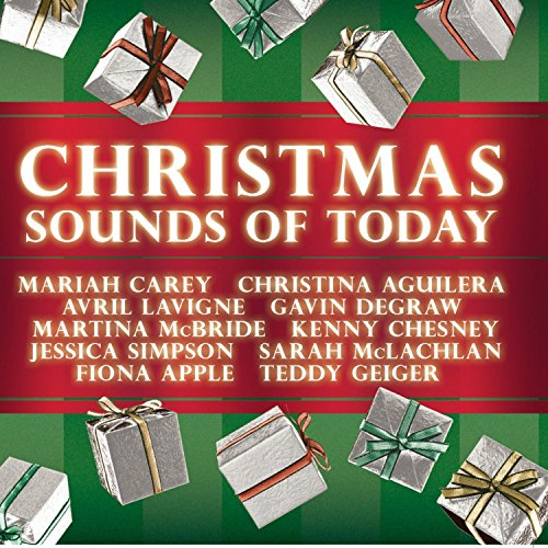 Christina Aguilera - The Sound of Christmas - Zortam Music