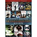 Puppet Master & Killjoy: Complete Collection [DVD] [2012] [Region 1] [US Import] [NTSC]