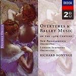 Overtures & Ballet Music