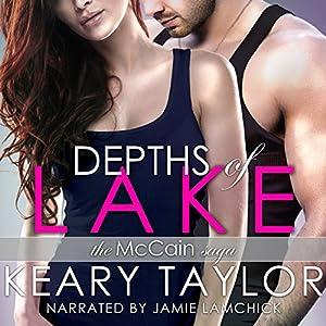Depths of Lake Audiobook