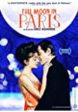 Full Moon in Paris [Blu-ray] (Version française)