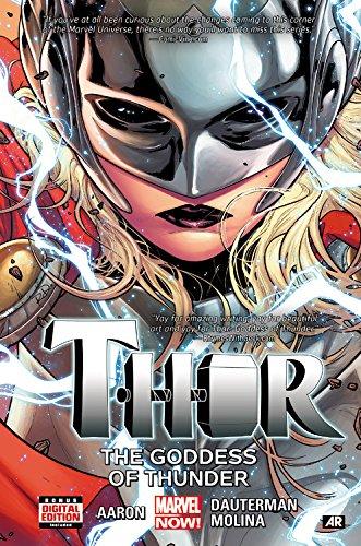 Thor Volume 1