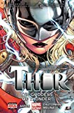 Thor Volume 1: Goddess of Thunder (Thor: Marvel Now!)