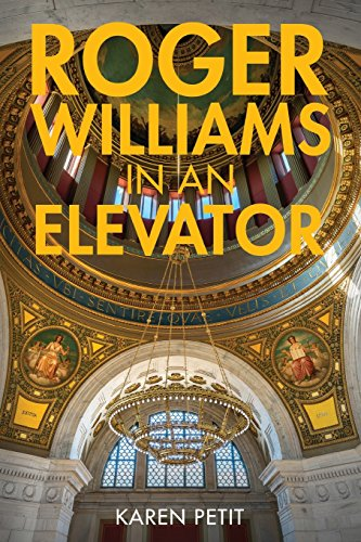 Roger Williams in an Elevator PDF