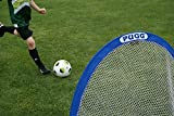 PUGG 4 Footer Portable Training Goal (One Goal & Bag)