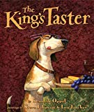 King's Taster (0002007002) by Oppel, Kenneth