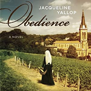 Obedience | [Jacqueline Yallop]