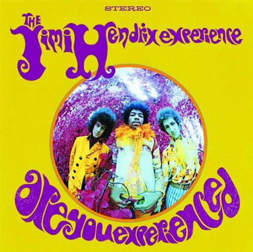 Are You Experienced? by Hendrix Jimi (1997-04-22)