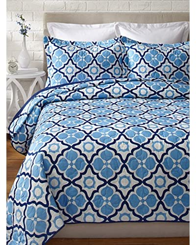 Happy Chic by Jonathan Adler Elizabeth Quilt Set