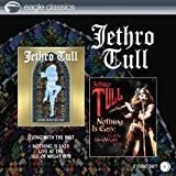 Living With The Past & Nothing Is Easy Live At The Isle Of Wight 1970 [2 CD] by Jethro Tull (2013-05-04)