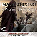 Cry of the Ghost Wolf: Forgotten Realms: Chosen of Nendawen, Book 3 Audiobook by Mark Sehestedt Narrated by Dara Rosenberg