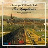 Gluck Symphonies