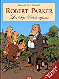Robert Parker : Les Sept P�ch�s capiteux