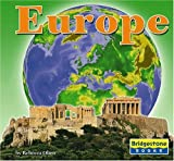 img - for Europe (The Seven Continents) book / textbook / text book