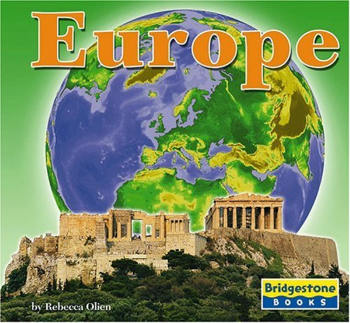 Europe (Seven Continents)