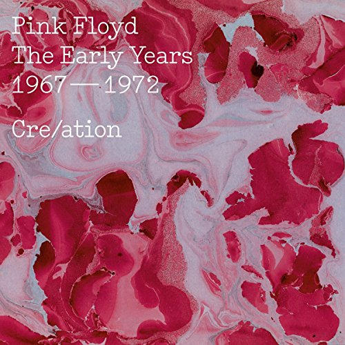 The Early Years 1967-72 Cre/ation