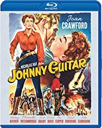 Johnny Guitar [Blu-ray]