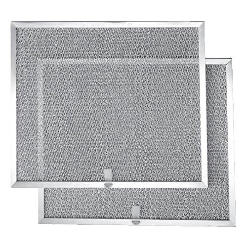 Broan Bpqtaf Aluminum Replacement Filter For Qt20000 Range Hoods