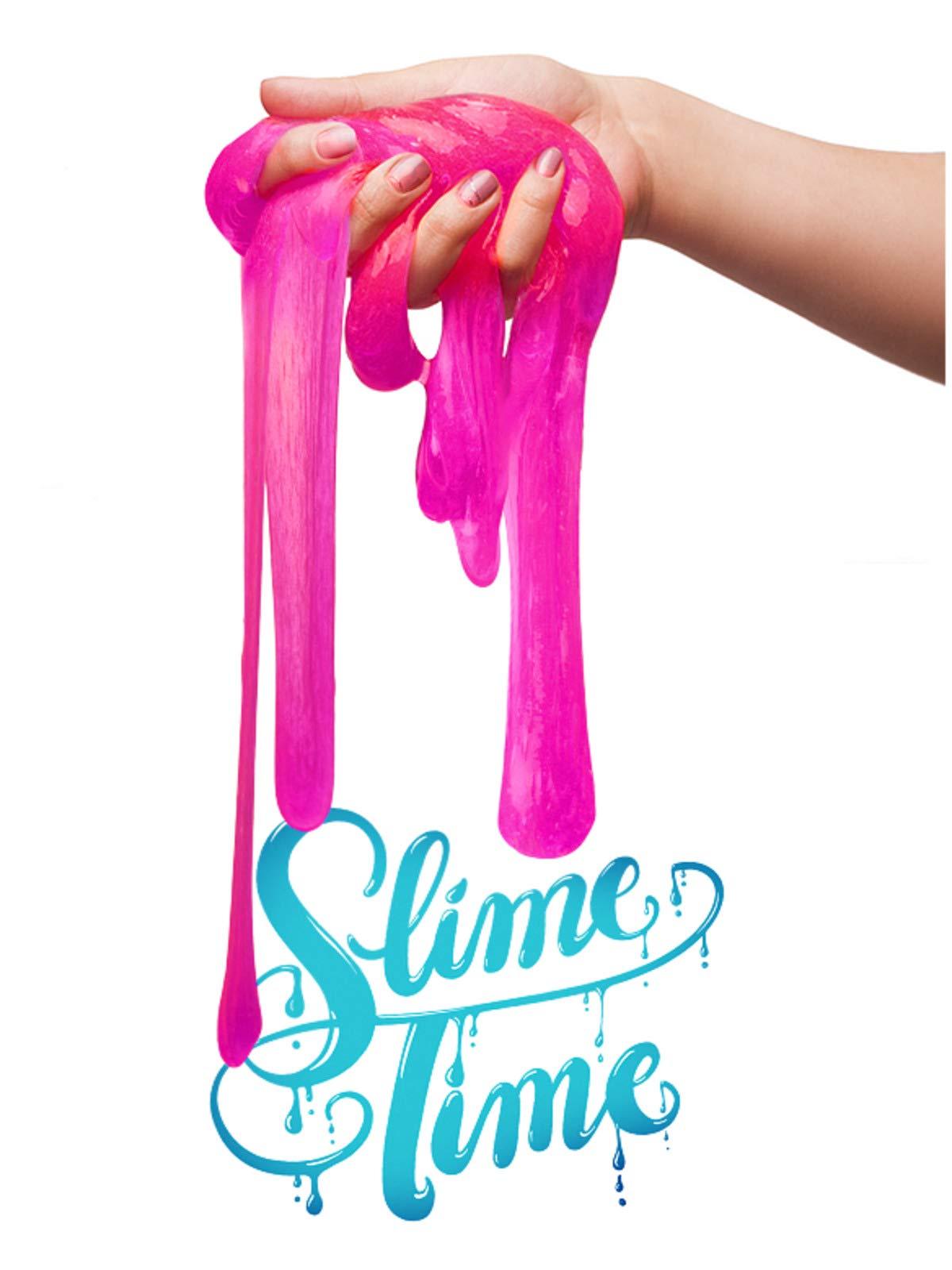 Slime Time on Amazon Prime Video UK