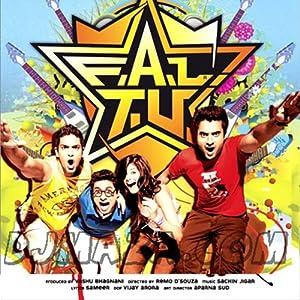 F.A.L.T.U (2011) (Faltu / Hindi Music / Bollywood Songs / Film Soundtrack / Indian Music CD)