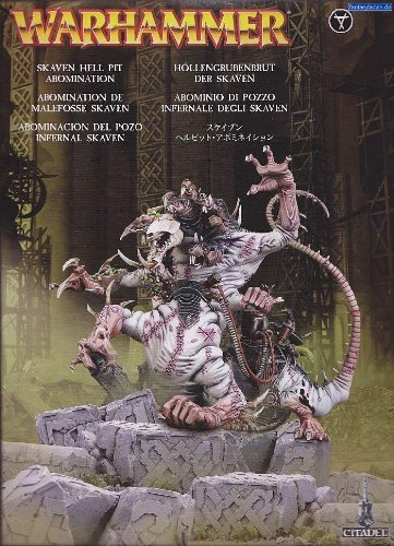 Skaven: Hell Pit Abomination (2011)