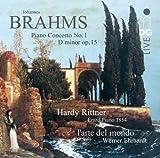 Piano Concerto No. 1 Op. 15