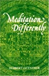 Meditation Differently: Phenomenologi...
