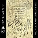 The Ravens of Falkenau and Other Stories Audiobook by Jo Graham Narrated by Arika Escalona
