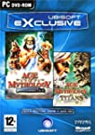 Age of Mythology with Titans Expansion