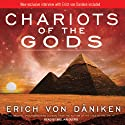 Chariots of the Gods (       UNABRIDGED) by Erich von Daniken Narrated by William Dufris