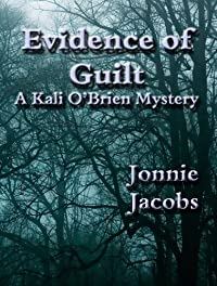 (FREE on 8/3) Evidence Of Guilt by jonnie jacobs - http://eBooksHabit.com
