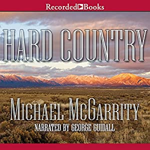 Hard Country Audiobook