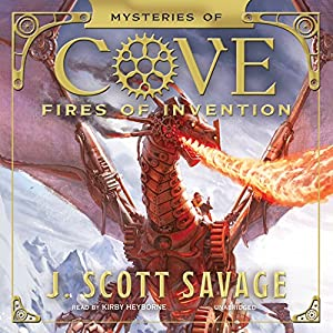 Fires of Invention Audiobook