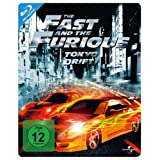 The Fast and the Furious: