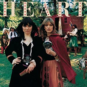 Amazon.com: Little Queen (Exp): Heart: Music