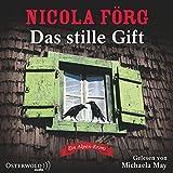 Das stille Gift: Ein Alpen-Krimi: 5 CDs