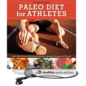 Amazon.com: Paleo Diet for Athletes Guide: Paleo Meal ...