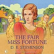 The Fair Miss Fortune | [D. E. Stevenson]