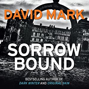 Sorrow Bound Audiobook