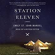 Station Eleven | [Emily St. John Mandel]