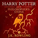 Harry Potter and the Philosopher's Stone, Book 1 (       UNABRIDGED) by J.K. Rowling Narrated by Stephen Fry