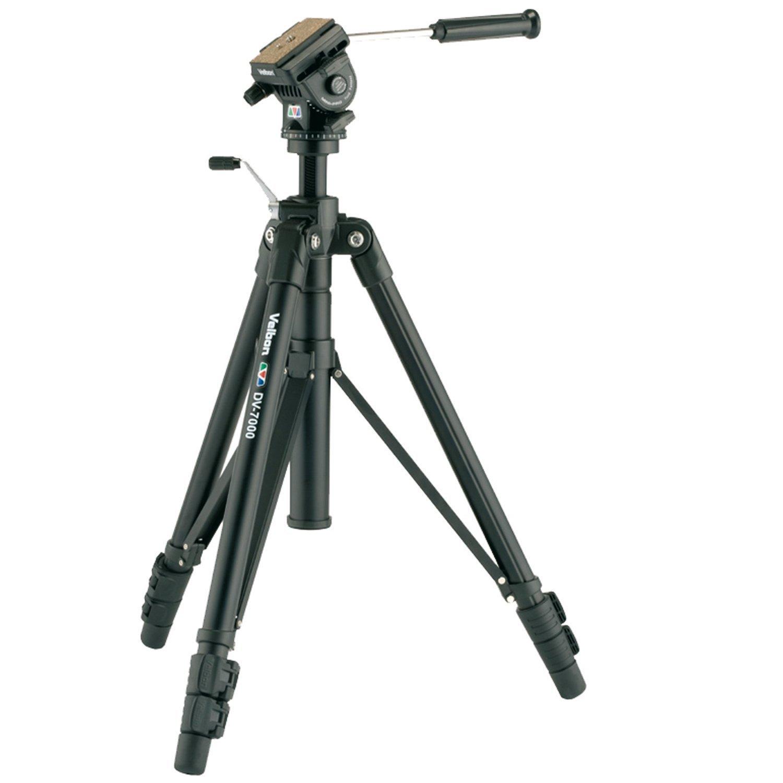 Velbon DV-7000 trepied pour appareil photo avec rotule/t