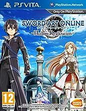 Sword Art Online: Hollow Realization (PlayStation Vita) [importación inglesa]