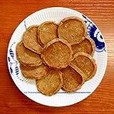 国産無添加犬猫用おやつ 北海道産鶏ササミ100%の純製チップ100枚