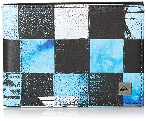 Quiksilver Portafogli freschezza II M, blu, L, EQYAA03278-BLN6