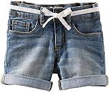 OshKosh B'gosh Denim Shorts (Toddler/Kid) - Denim-6x
