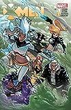 Extraordinary X-Men (2015-) #1