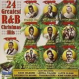 24 Greatest R&B Christmas Hits