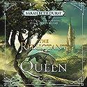 The Reluctant Queen: The Queens of Renthia, Book 2 Hörbuch von Sarah Beth Durst Gesprochen von: Khristine Hvam